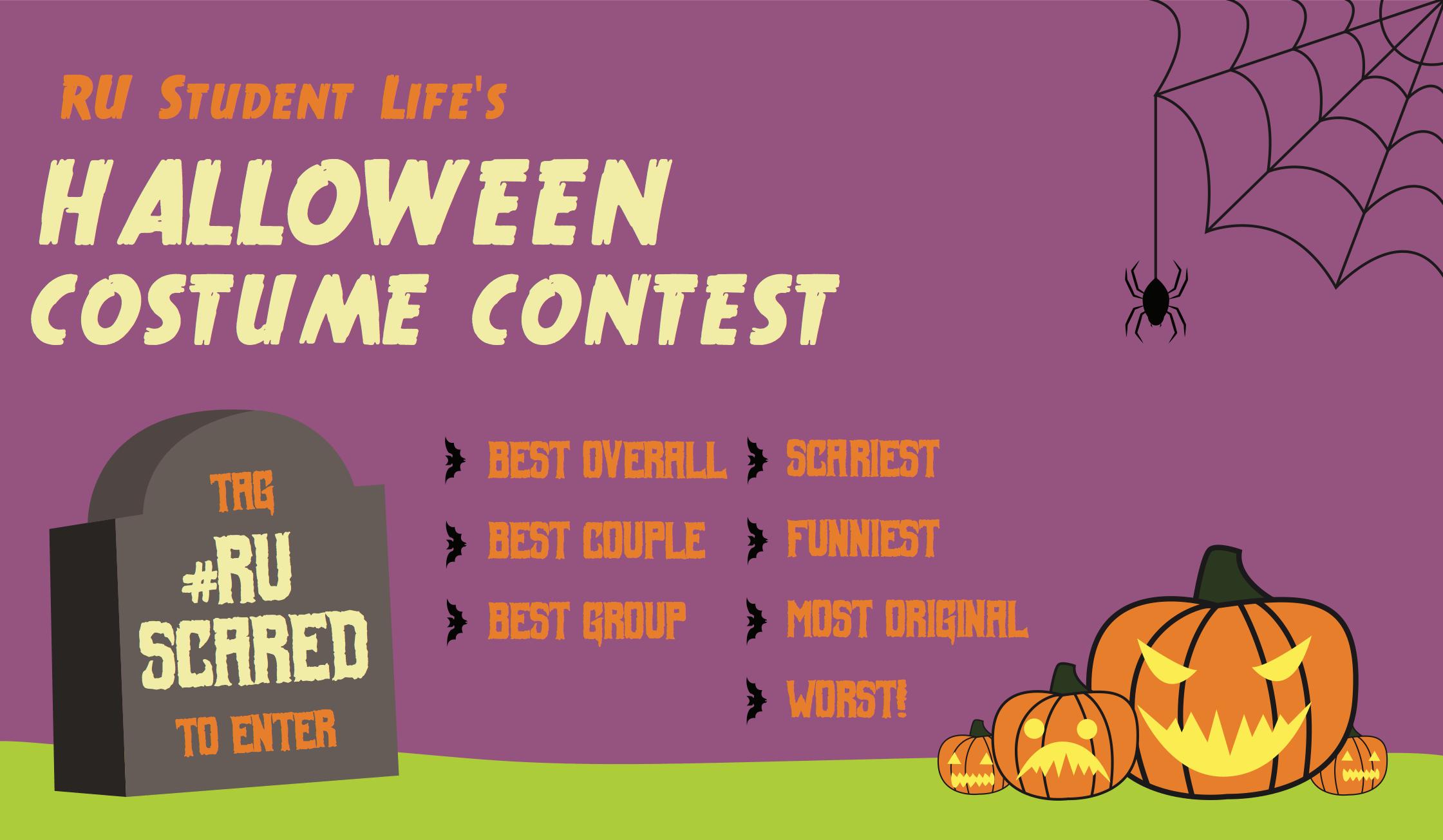 Beautiful Halloween Costume Prize Tags Cute Idea
