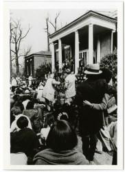 Homewood Anti-Vietnam Protests, 1968