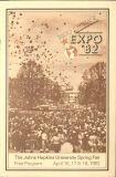Spring Fair 1982