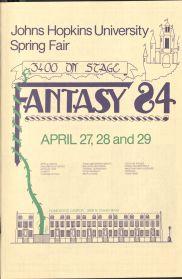 Spring Fair 1984