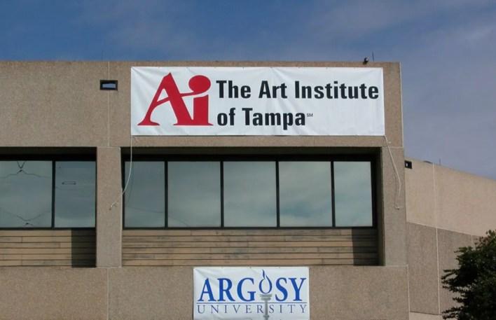 Art Institute Loan Forgiveness