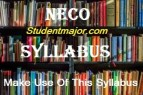 Download NECO Syllabus for Further Mathematics 2020/2021 in pdf with recommended textbooks. NECO Maths area of concentration topics to read