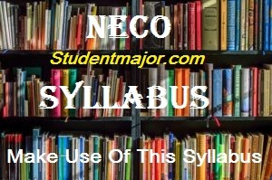 NECO Syllabus for Civic Education  Download pdf