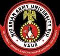 NAUB Admission list 2021/2022 out: Check the Nigerian Army University, Biu admission status via the NAUB admission checker portal & JAMB CAPS