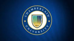 chamberlain current student Portal Login page link