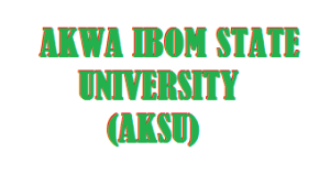 AKSU admission list and Status