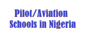 image to show accredited Pilot schools and Aviation institutes in Nigeria
