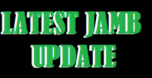 2021 JAMB Timetable , Exam Dates & Time- PDF Download