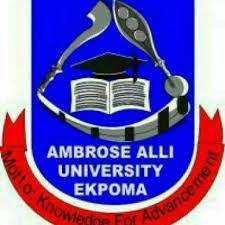 Ambrose Alli University Post-UtME cutoff points and AAU JAMB and Departmental Cut off mark for all courses