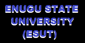 The Enugu State University of Science and Technology JAMB and departmental Cut Off mark image