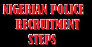 Nigerian Police Screening Date, NPF Aptitude Test and Exam Venue