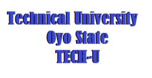 image showing Technical University (Tech-U) JAMB cut off mark