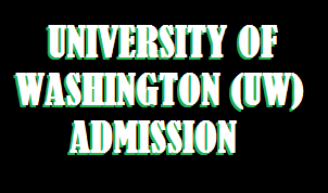 image for University of Washington (UW) Acceptance rate and Admission statistics