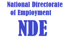 National Directorate of Employment NDE