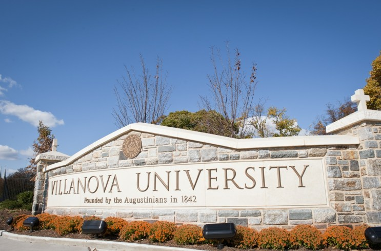 Villanova-University-acceptance-rate