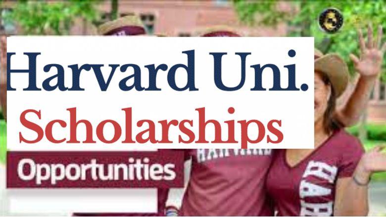 How to Apply for 2021/2022 Harvard scholarship   studentmajor.com