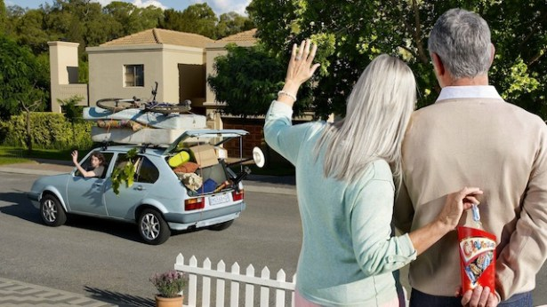 Steps on Moving Out of Parents House | Student Money Adviser