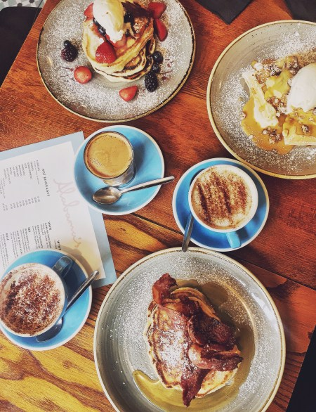 A quick foodies guide to Manchester