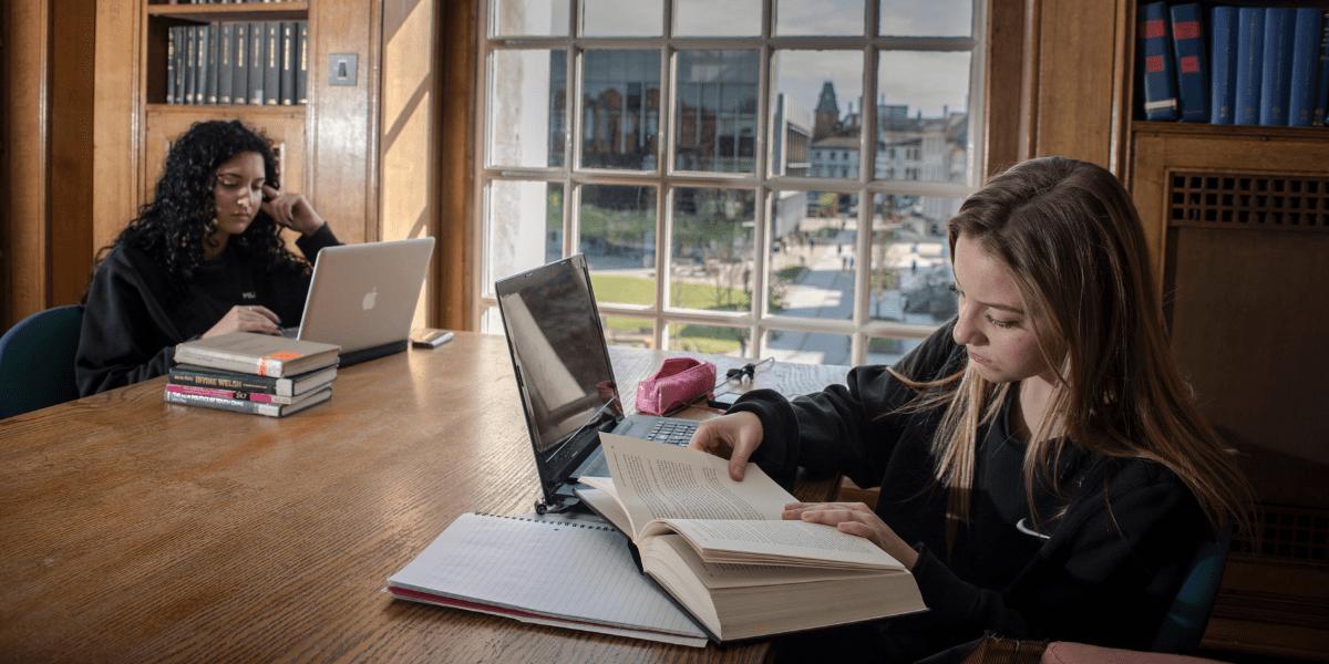 Dissertation manchester