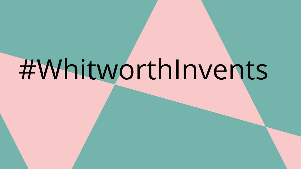 Whitworth Invents graphics