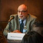 Michael Deutsch, Attorney, People's Law Office