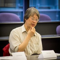 Fred Tsao, Senior Policy Counsel at the Illinois Coalition for Immigrant and Refugee Rights