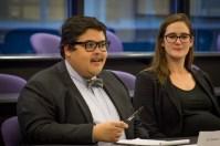 Jon Delozano, Attorney at the Legal Assistance Foundation (LAF)