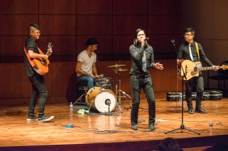 The Slants at SCIPR 2017