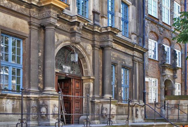 В наши дни Английский дом может посетить любой желающий, абсолютно бесплатно