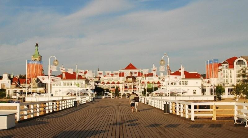Курорт Сопот