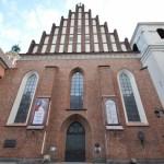Собор святого Иоанна Крестителя в Варшаве