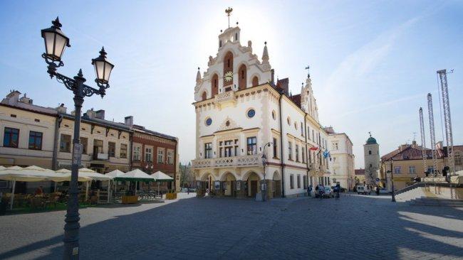 Архитектура Подкарпатского воеводства