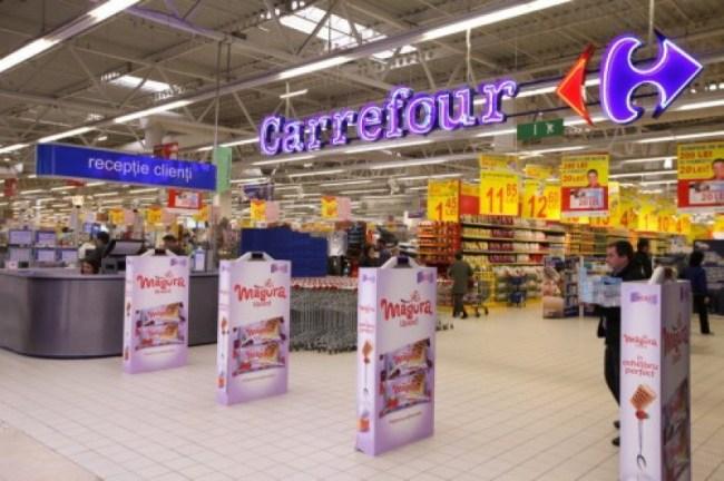 Carrefour в Польше