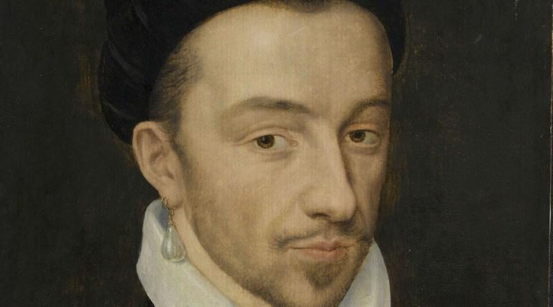 Генрих III Валуа