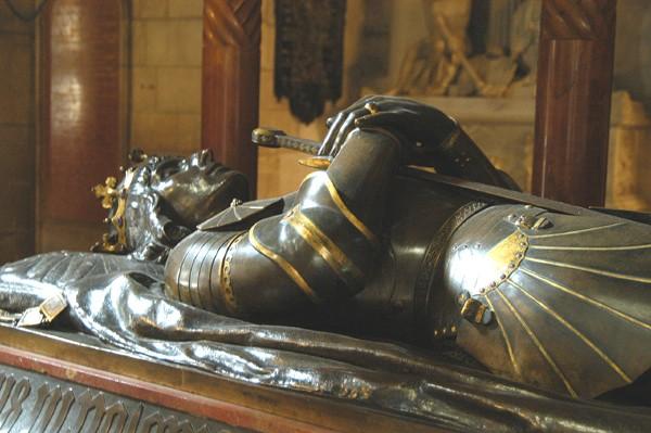 Могила Владислава III Варненьчика