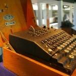 В Познани планируют создание музея шифровальной машины Enigma