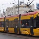 Жители Варшавы предпочитают общественный транспорт автомобилям
