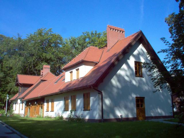 Музей «Силезская изба»