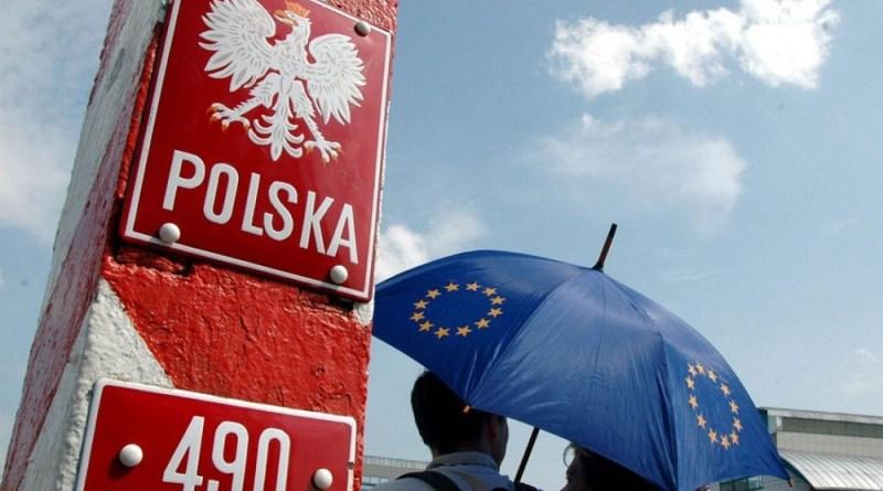 Иммиграция или как уехать в Польшу на ПМЖ