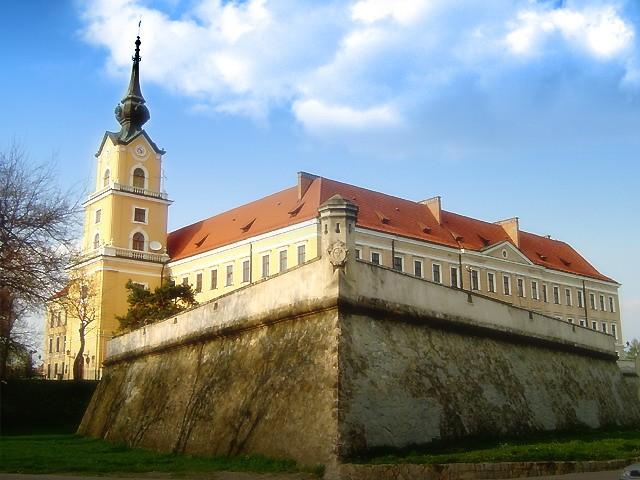 Жешувский замок