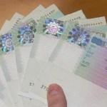 Польша в прошлом году выдала украинцам 90000 виз