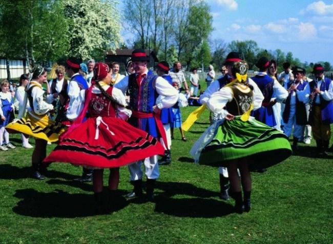 Праздники и традиции кашубов