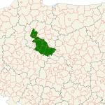 Куявы — историческая область Польши