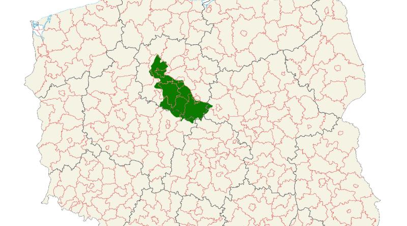 Куявы Польша