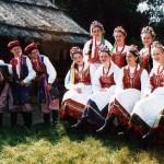 Фольклор Силезский