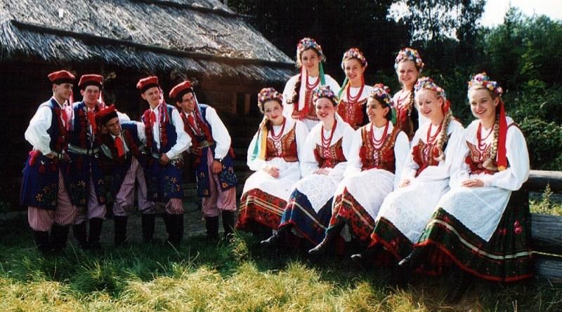 Силезия фольклор