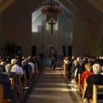 Польша. Чин католического богослужения