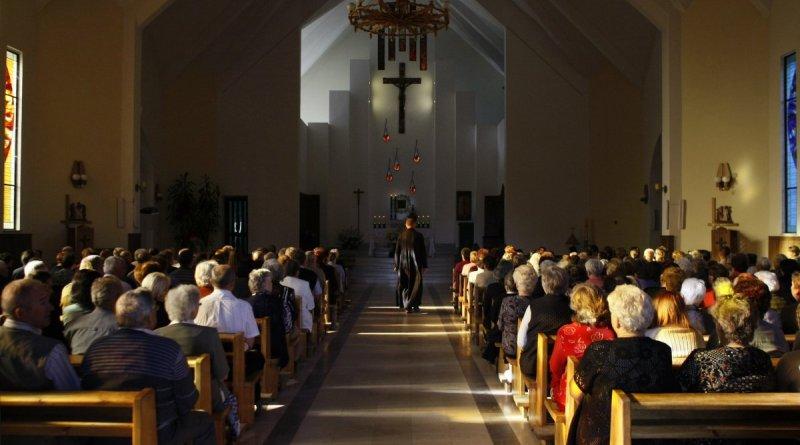 Католическое богослужение