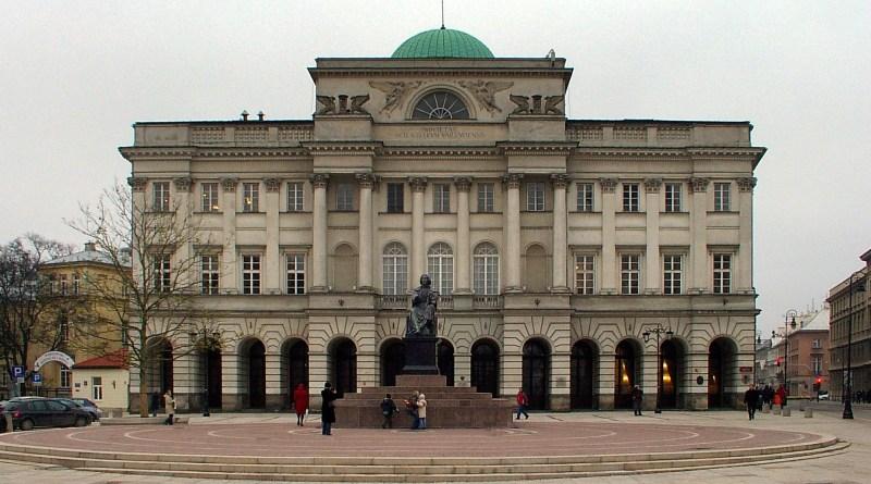 Дворец Сташица