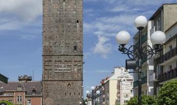 Башня Зебицкая